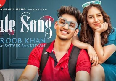 TERI CUTE SI SMILE LYRICS – Aroob Khan