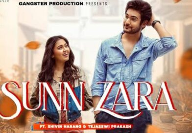 SUNN ZARA LYRICS – JalRaj