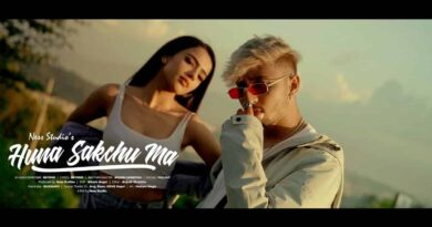HUNA SAKCHU MA LYRICS – BEYOND