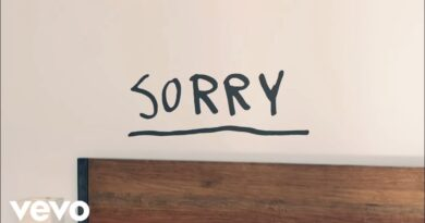 Is It Too Late Now To Say Sorry Lyrics