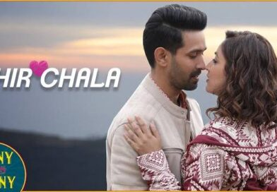 PHIR CHALA LYRICS – Jubin Nautiyal